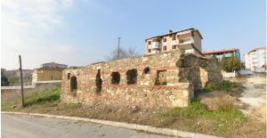 Yoğurthane Binaları