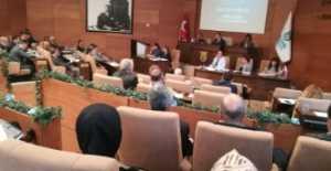 AK Parti Meclise Önerge Yağdırdı...