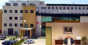 Silivri Devlet Hastanesi Yetersiz Kaldı…