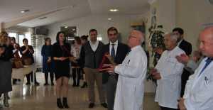 KOLAN Hastanesi'nde Tıp Bayramı Kutlandı…