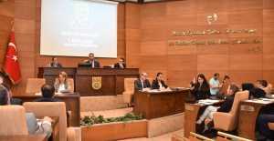 Mecliste Yarın 6 Komisyon Raporu Görüşülecek...
