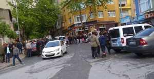 Silivri'de Tüfekli Saldırı…