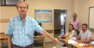 SANDIKLAR KAPANDI...Silivri'de Seçim Nasıl Geçti?