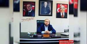 """ZAFER YALÇIN""""Türkiye Cumhuriyeti Devleti Bölünmez Bir Bütündür"""""""