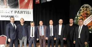 MHP Silivri'de Kan Değişimi…