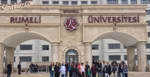 Rumeli Üniversitesi Farkındalık Yarattı… Özel Haber