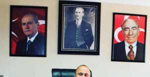 MHP Silivri İlçe Başkanı Zafer Yalçın İstifa İstedi...