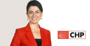 CHP Milletvekili Didem Engin İnternet Siteleri İçin Önerge Verdi...