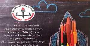 Yeni Öğretim Yılı Töreni Ortaköy Sezin Öztaş Okulunda…