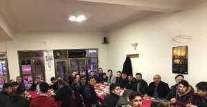 TÜGVA Gazitepe'de Birlik Beraberlik Mesajı Verdi…