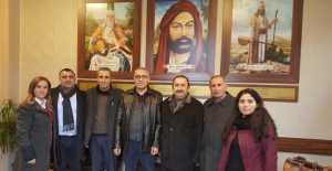 Silivri Alevi Kültür Derneği Başkanlığı'na Kim Seçildi?