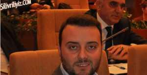 AK Parti Silivri İlçe Başkanı Mutlu Bozoğlu Oluyor?