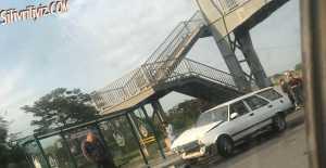 Cezaevi Yeni Işıklarda Trafik Kazası…