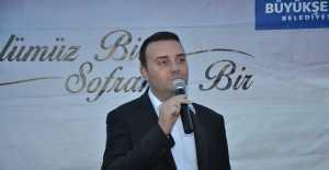 AK PARTİ'DEN DEĞİRMENKÖY'E BİR MÜJDE DAHA...