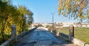 Mimar Sinan Köprüsü (Sultan Süleyman Köprüsü)