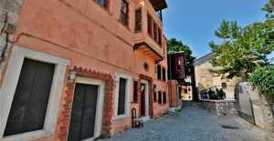 Silivri Selimpaşa Tarihi Evler