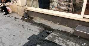 Silivri'nin En Pis Caddesi…