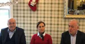 CHP Silivri Başkan Aday Adayları Bir Arada…