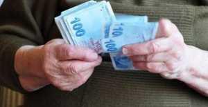 Emekli Maaşları Belli Oldu…