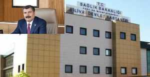 Sağlık Bakanı Dr. Fahrettin Koca Haberimize Destek Verdi… TEŞEKKÜRLER