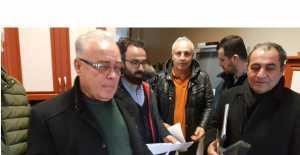 Selami Değirmenci CHP'den İstifa etti… Gözler DSP'de…