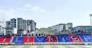 Silivrispor Önce Attı Sonra Yedi Alt Sıralara Demir Attı...