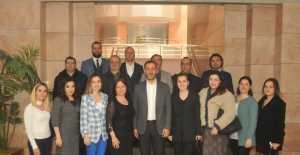 Silivri Belediye Başkanı Volkan Yılmaz Avukatlar Gününü Kutladı...