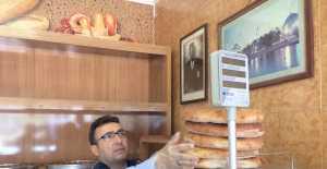 Pide ve Ekmek Denetimi Selçuk Efe'ye Emanet...