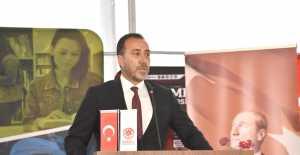 BAŞKAN YILMAZ'DAN RUMELİ'YE DESTEK SÖZÜ...