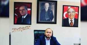 MHP SİLİVRİ İLÇE BAŞKANI ZAFER YALÇIN'IN DEPREM MESAJI...
