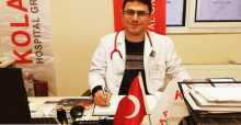 Dr. Hüsam Şana Önemli Bir Konuya Dikkat Çekti…