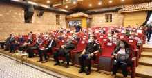 VALİ YERLİKAYA'DAN SİLİVRİ'DE PANDEMİ TOPLANTISI